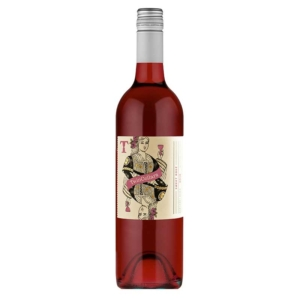 Twin Cellars Sweet Rose 2018