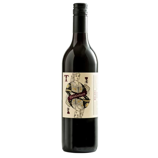 Twin Cellars 2015 Malbec