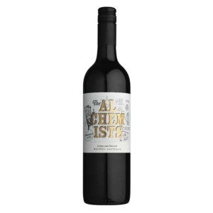 the alchemists cabernet merlot 2014