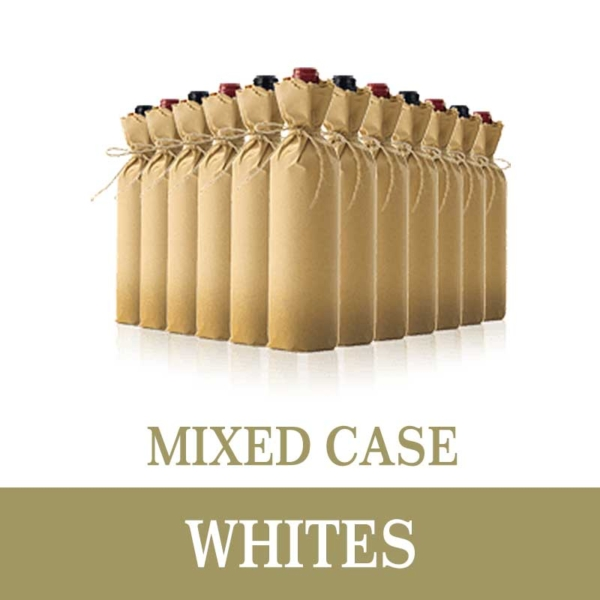 Mixed Whites